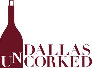 dallas uncorked logo