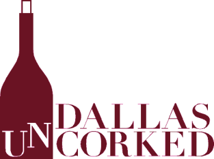 dallas uncorked logo
