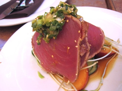 Photo 5 - Thomas Hill organics Tuna