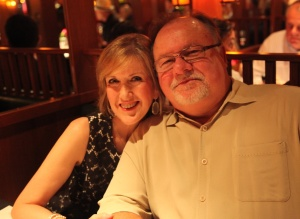 Linda and Gene
