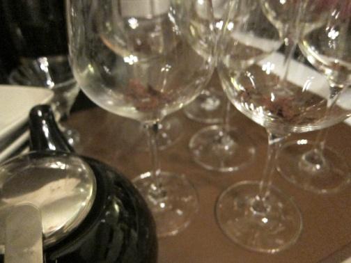 truffle kettel