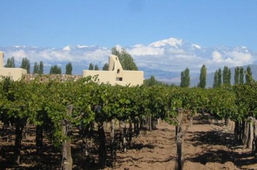 The Cavas Wine Lodge, Mendoza, Argentina
