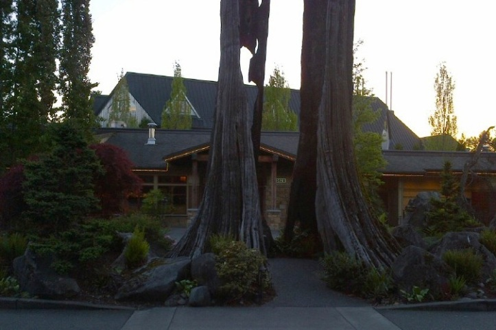 Willows Inn, Woodinville, WA