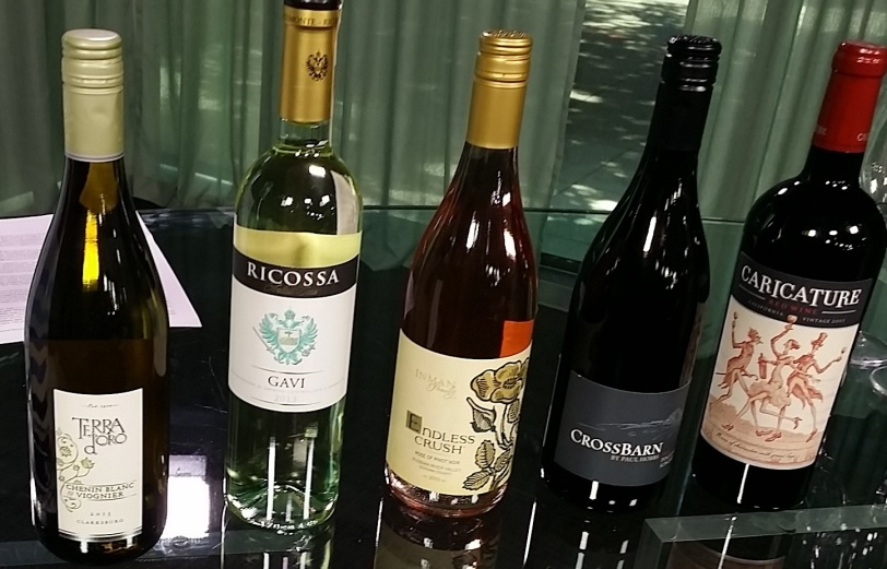 show summer wines