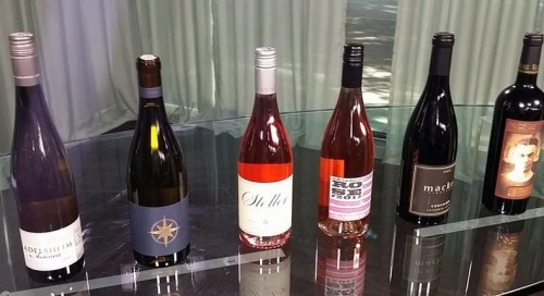 wines of the nw