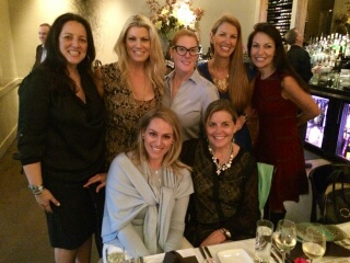 Dallas Uncorked Harvest Dinner