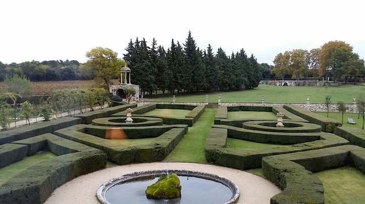 Photo 3 - Chateau Beaulieu garden