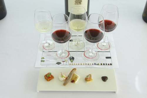 Jackson Family Wine Culinary Series at the El Dorado Resort and Spa, photo courtesy of Karisma Hotels and Resorts