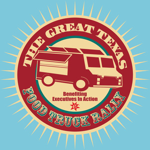 2015 Truck Rally Logo