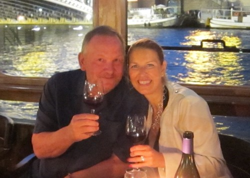 Photo 17 - cruise down the seine