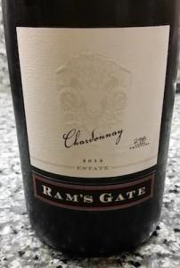 Rams chard