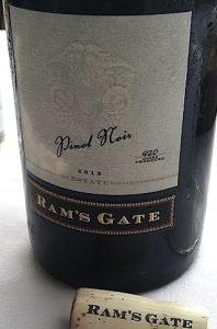 ram's gate estate pn
