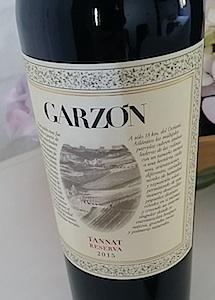 garzon-tannat