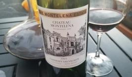 montelena 2005