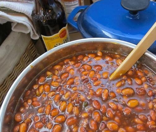 beans 2